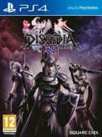 DISSIDIA Final Fantasy NT (PS4)