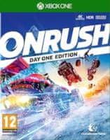Onrush: Day One Edition (XBOX1)