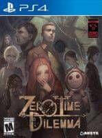Zero Time Dilemma (PS4)