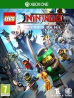 LEGO Ninjago Movie Video Game (XBOX1)