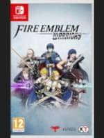 Fire Emblem: Warriors (SWITCH)