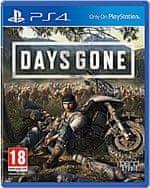 Days Gone CZ (PS4)