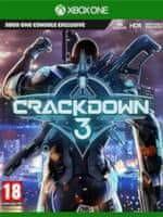 Crackdown 3 (XBOX1)
