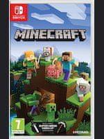 Minecraft - Nintendo Switch Edition (SWITCH)