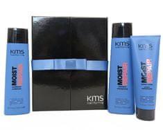 KMS california darčeková sada Využitie: Vlasy