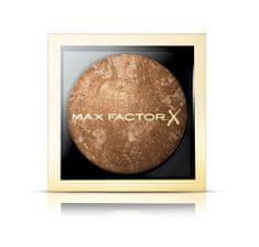 Max Factor Creme bronzer za obraz, v prahu, 05 Light Gold