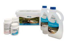 Softub AquaFinesse Softcare - Starostlivosť o vodu vo vírivke