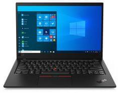 Lenovo ThinkPad X1 Carbon 8 i5-10210U 16/512 FHD W10P prijenosno računalo (20U9004RSC)