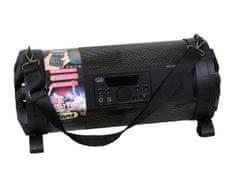 Trevi XF 550 Boombox prenosni brezžični zvočnik, črn - Odprta embalaža