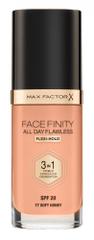 Max Factor Face Finity 3v1 tekoča podlaga za obraz, Soft Honey 77