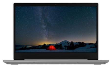 Lenovo ThinkBook 15 i7-1065G7 16/512 FHD W10P prenosnik, siv (20SM000GSC)