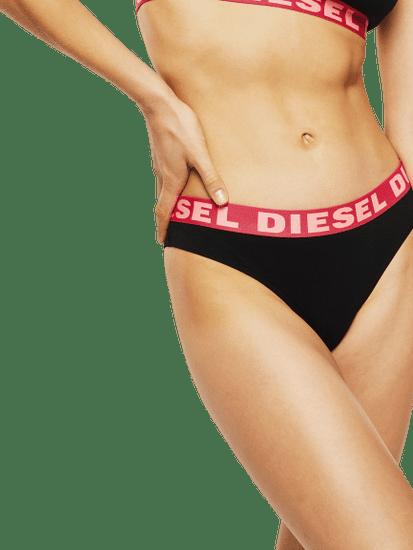 Diesel dámské kalhotky Ally 00SJDF-0HAXB S černá