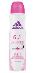Adidas 6 - dezodorans u spreju, 150 ml