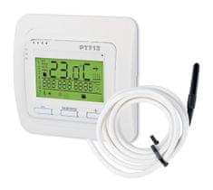 Elektrobock PT712-EI Digitální termostat pro podlah. topení