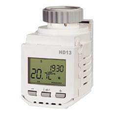 Elektrobock HD13 Digitální termostatická hlavice