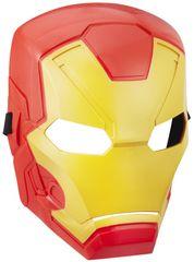 Avengers Hero Iron Man maszk
