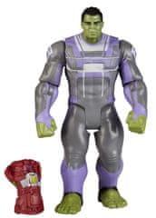 Avengers figurka Endgame Hulk, 15 cm