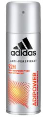Adidas Adipower dezodorans, u spreju, 150 ml