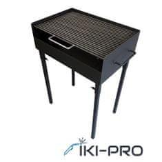 IKI-PRO Žar na oglje 60 x 40 leskovački