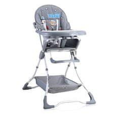 Lorelli Jídelní židlička BONBON