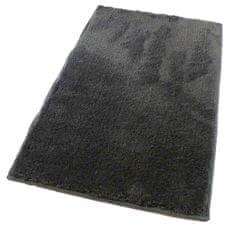 ROUTNER Fürdőszoba-szőnyeg, cseh produkció, UNI COLOR Antracit