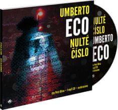Umberto Eco: Nulté číslo