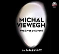 Michal Viewegh: Můj život po životě - 3 CD
