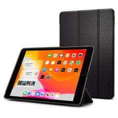 "Spigen Smart Fold púzdro na iPad 10.2"" 2019, čierne"