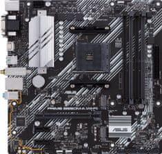 Asus PRIME B550M-A (WI-FI) - AMD B550