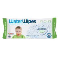 WaterWipes Vlhčené utierky Soapberry 60 ks