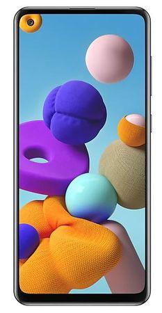 Samsung Galaxy A21s mobilni telefon 3GB/32GB, crni