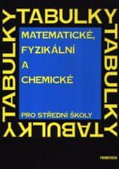 J. Mikulčák: Matematické, fyzikální a chemické tabulky pro střední školy