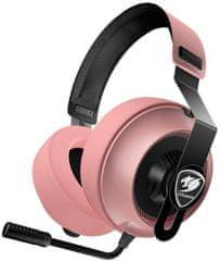 Cougar Phontum Essential, ružová (3H150P40P.0001)
