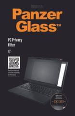 PanzerGlass folia ochronna PC Privacy dla 15″ 0515