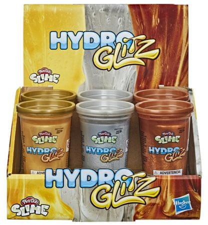 Play-Doh Hydroglix ločene skodelice