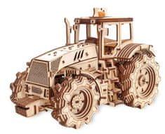 EWA ECO-WOOD-ART Traktor 4 speed
