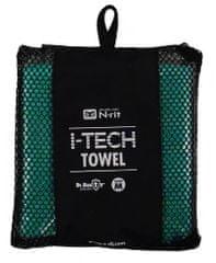 N-Rit Outdoor ručník I-Tech - Zelený