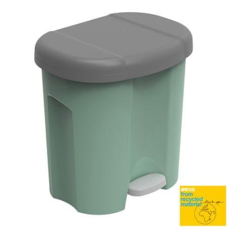 Rotho Waste bin DUO (2 x 10L) 1