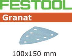 Festool Brusivo STF DELTA/7 P120 GR/10