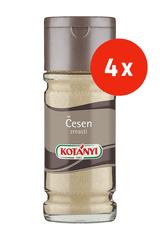 Kotanyi Česen, zrnasti, 4 x