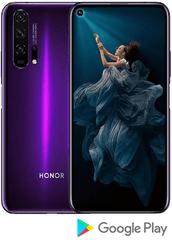 Honor 20 Pro mobilni telefon, 8 GB/256 GB, črn