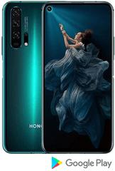 Honor 20 Pro mobilni telefon, 8 GB/256 GB, moder