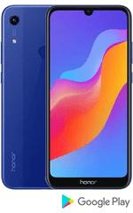 Honor 8A mobilni telefon, 3 GB/64 GB, plavi