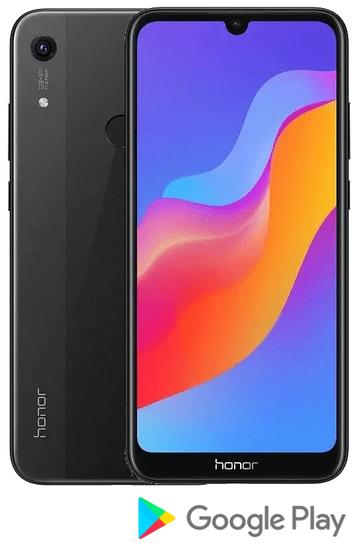Honor 8A, 3 GB/64 GB, Black