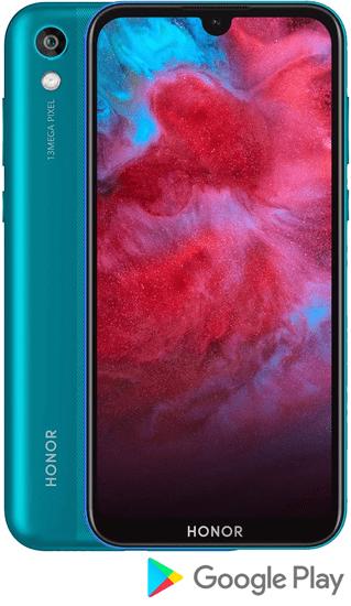 Honor 8S 2020, 3GB/64GB, Aurora Blue