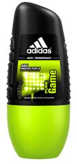 Adidas Pure Game dezodorans s kuglom, 50 ml