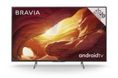 Sony KD-43XH8596B 4K UHD, Android televizor
