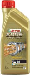 Castrol ulje Edge TD Titanium 5W40, 1 l, TurboDiesel