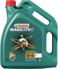 Castrol ulje Magnatec C3 5W40 5L