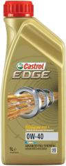 Castrol ulje Edge FST Titanium 0W40, 1 l
